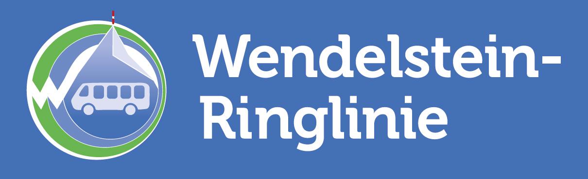 Logo der Buslinie 'Wendelstein-Ringlinie'