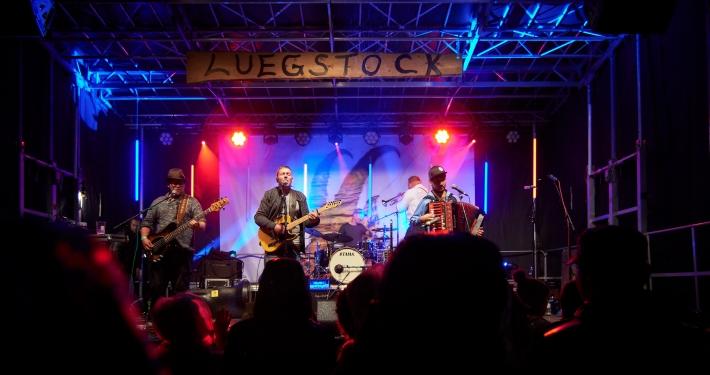 Luegstock Festival Oberaudorf