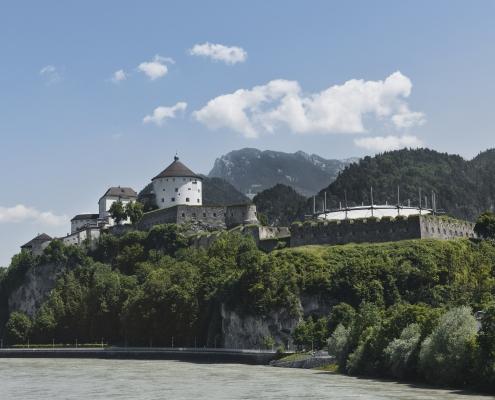 Ausflug Festung Kufstein Oberaudorf | Oberbayern Bayerisches Alpenvorland