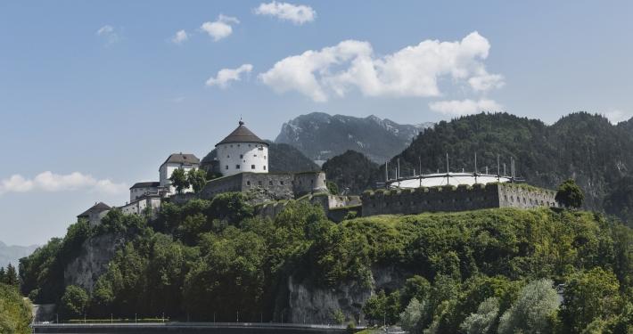 Kufsteiner Burganlage