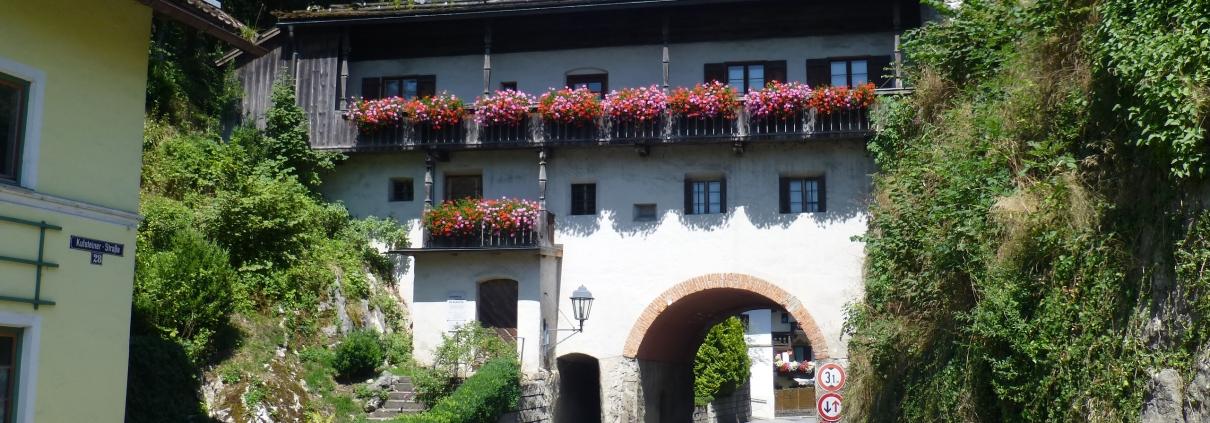 Oberaudorf | Oberbayern Bayerisches Alpenvorland nahe Chiemsee