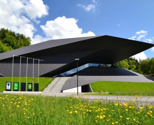 Tiroler Festspiele Festspielhaus Erl Oberaudorf | Oberbayern Bayerisches Alpenvorland