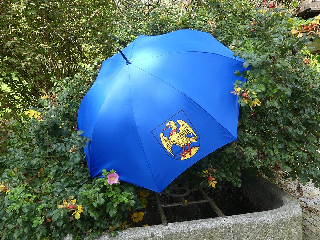 Souvenir Regenschirm