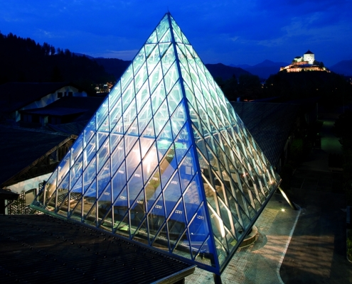 Riedel Glas Kufstein Oberaudorf | Oberbayern Bayerisches Alpenvorland