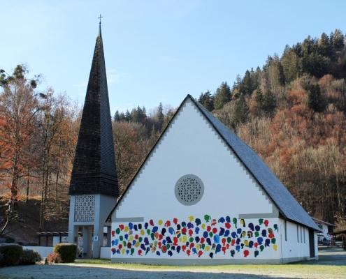 Evangelische Auferstehungskirche