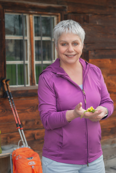Ingrid Faninger