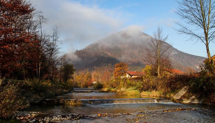 Auerbach in Oberaudorf