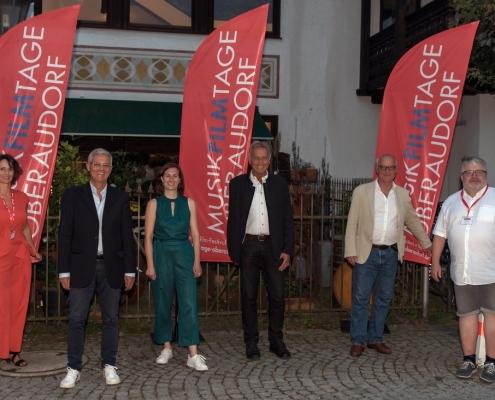 14. Musikfilmtage Oberaudorf